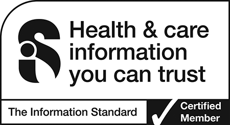 The information standard, certified member