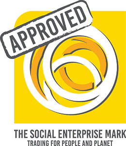 The sociaul enterprise mark approved